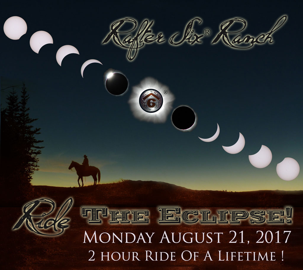 The Eclipse Ride Aug 2017
